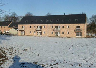Brabant wallon OJ